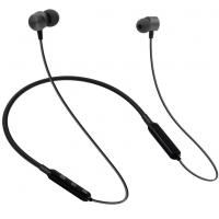 Buy cheap Durable Bluetooth Stereo Headphones , Mobile Phone Bluetooth Earpiece ABS Material from wholesalers