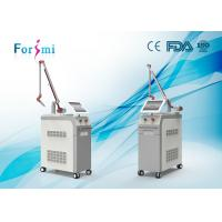 Buy cheap Hot promotion!! Top quality vertical laser tattoo removal/nd yag laser tattoo removal beauty from wholesalers