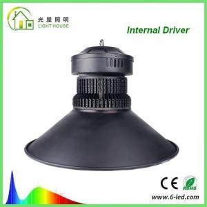 Buy cheap 80W LED High Bay Lamps Warm White 3000 K  – 3500 K , LED Warehouse Light product