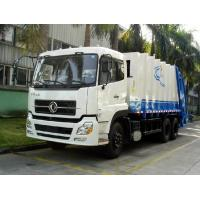 Buy cheap Dongfeng EQ5250ZYSS3 Compress Garbage Truck,Dongfeng Truck,Compress Garbage Truck from wholesalers