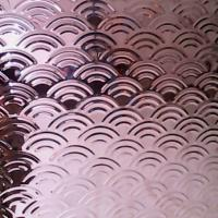 Buy cheap SUS201 8K Mirror Polish Finish Stainless Steel Sheet 4x8  4x10  6000MM/ SS 201 Sheet 0.3MM - 3 MM Plates from wholesalers