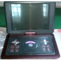 Buy cheap large screen 14 inch Portable DVD player product
