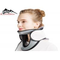 Buy cheap Homecare Waterproof Adjustable Medical Cervical Neck Collar Neck Collar Chemist Cervical Traction from wholesalers