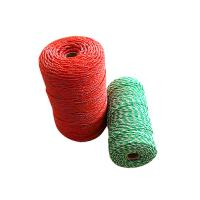 Buy cheap electric polywire/electric fence rope/agricultural twine/cattle fence from wholesalers