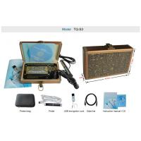 Buy cheap Portable Spainish Version Quantum Health Analyzer With Arc Shaped Case from wholesalers