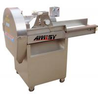 Buy cheap Rotary Knife Vegetable Cutting Machine from wholesalers