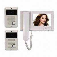 Buy cheap Intercom System, Compatible with Commax Video Door Phones from wholesalers