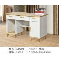Buy cheap Nordic Style Desktop Computer Desk 1200*580*740mm Durable Home Furniture from wholesalers