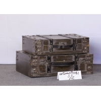 Buy cheap L40 Treasure Chest Storage Trunk from wholesalers