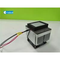 Buy cheap TEC System Thermoelectric Air To Peltier Plate Cooler ATP040 12VDC ISO9001 product