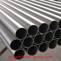 Buy cheap ASTM A789 Super Duplex S 32750 Stainless Steel Seamless Pipe 10'' from wholesalers