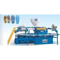 Buy cheap Single Color PVC Flip Flop Slipper Injection Machine from wholesalers