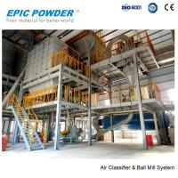 Buy cheap Multi-Chamber Tubular Ball Mill Price from wholesalers
