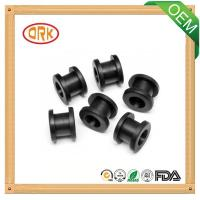 Buy cheap NBR Oil-waterproof Rubber Suspension Bushings Electrical Insulation from wholesalers