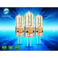 Buy cheap Waterproof G4 LED Bulb Epistar Chip 12V 18W Halogen Bulb 150 Luminous Flux from wholesalers