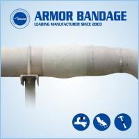 Buy cheap Pipe Repair Bandage Pipeline Fix Kits Anti-corrosion Pipe Wrap Tape from wholesalers