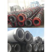 Buy cheap 600mm Prestressed Concrete Spun Pile Red With GB-13476-1999 from wholesalers