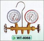 Buy cheap manifold gauge from wholesalers