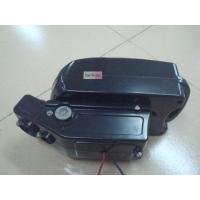 Buy cheap 36V 10Ah 350W electric bike battery from wholesalers