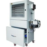 Buy cheap 400000 Btu Waste Oil Burning Heater 0.6 Kw Fan Motor OEM / ODM Available product