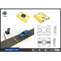 Buy cheap UVS Security System Locate Explosives , Guns , Attached Packages and Foreign Objects from wholesalers