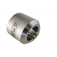Buy cheap ASME B16.11 BSPT 3000LB Threaded Pipe Fitting from wholesalers