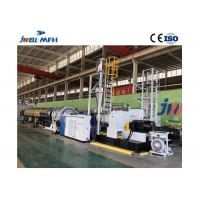 Buy cheap Drainage Twin screw 1000mm PVC Pipe Production Line from wholesalers