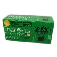 Buy cheap Three Ballerina Tea Drink Nutrition Weight Loss Diet Drink Supplement Hot Sell Burn Fat Slimming Herbal from wholesalers