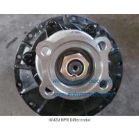 Buy cheap Differential Parts for ISUZU NPR 6:37 7:39 7:41 7:43 8:39 8:43 product