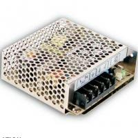 Buy cheap 50W 120V AC Industrial CCTV Power Supply 12V 4A EN61000 3-3 / ESD from wholesalers