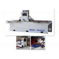 Buy cheap Normal Industrial Blade Sharpening Machines With 1500mm Max Grinding Length from wholesalers