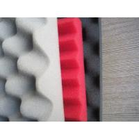 Buy cheap Anti Corrosion Egg Shape High Density Sound Deadening Foam Eco Friendly from wholesalers