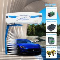 Buy cheap Automatic Car Wash Equipment for Car Washer from wholesalers