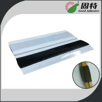 China Butyl Rubber Wire Bonding Plastic Sealant Sealing Strip For Automotive Industry on sale