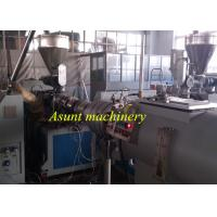 Buy cheap PVC 3 Layer Pipe Co - Extrusion Production Line For Colliery Transport Gas from wholesalers