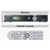 China TIGER *T6 Free to air dvb-s digital tv receiver on sale
