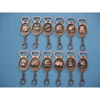 Buy cheap Professional design Zodiac ornament series key wholesale from wholesalers
