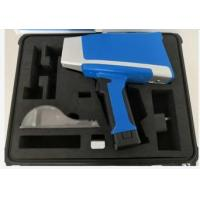 Buy cheap Handheld Alloy Analyzer / Alloy Identification PMI SDD Detector HXRF-120DP from wholesalers