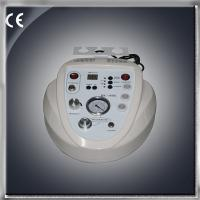 Buy cheap professional 3 in one Diamond Micro-crystal microdermabrasion machines from wholesalers