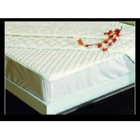 China Hotel Bedding, Fitted Mattress Pad (SDF-B-59) on sale