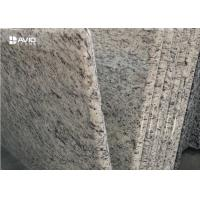 Buy cheap Indian Rosa Blanca Granite Natural Stone Countertops White Sparkle Color from wholesalers
