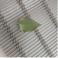 Buy cheap Cable Mesh Stainless Steel Decorative Wire Mesh Cable Mesh Patterns stainless steel elevator decoration mesh from wholesalers