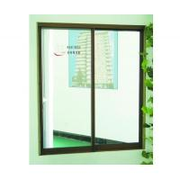 Buy cheap aluminum sliding window from wholesalers