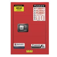 Buy cheap Durable Fireproof Paint Storage Lockers 12 Gallon For Combustible Liquid from wholesalers