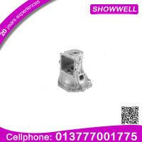 Buy cheap Die Casting,customized Aluminum zinc high pressure die cast or die casting from wholesalers