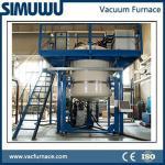 Buy cheap permanent magnet, NdFeB, vacuum sintering furnace,Vacuum induction sintering furnace from wholesalers
