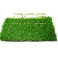 Buy cheap Beautiful Artificial Turf Landscaping / Fake Grass Carpet For Lawn Replacement from wholesalers