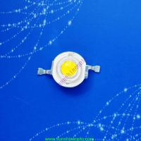 China 1W 3W 5W High Power LED, LED 1watt 110 to 120lm Luminous Flux (SP1W120) on sale