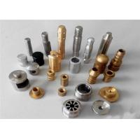 Buy cheap Harden Steel Tool Brass Machined Parts High Precision For Motorcycle from wholesalers