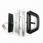 Buy cheap Sliding Door Kits, Made of Zinc-alloy from wholesalers